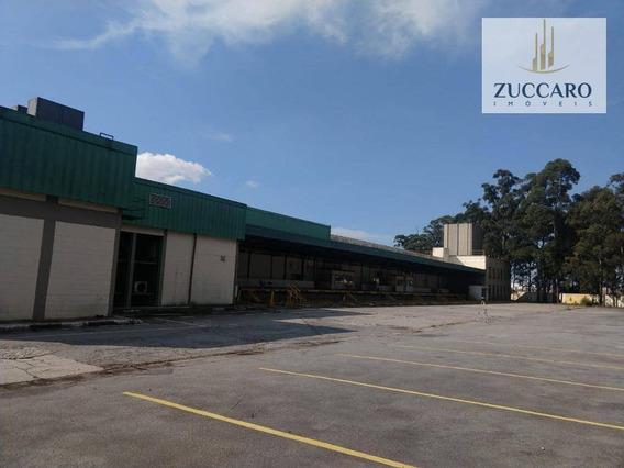 Galpão Industrial À Venda, Cidade Industrial Satélite De São Paulo, Guarulhos - Ga1463. - Ga1463