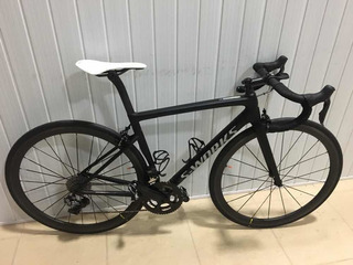 Tarmac S-works Sl6 Ultralight