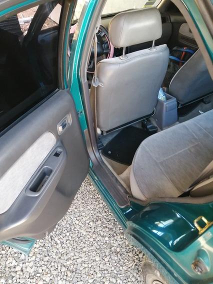 Nissan Sentra B14