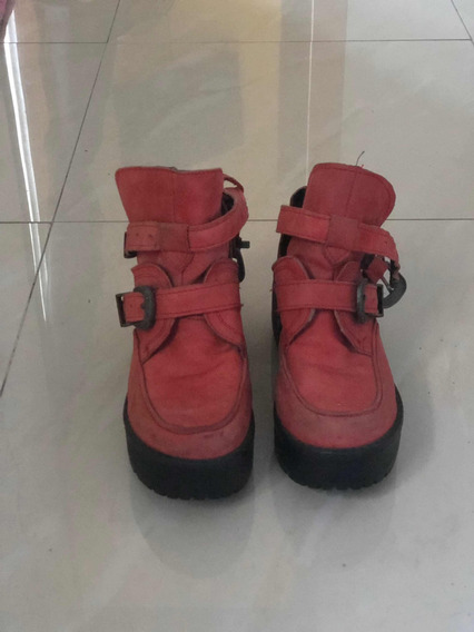 Zapatos 47 Street Talle 35
