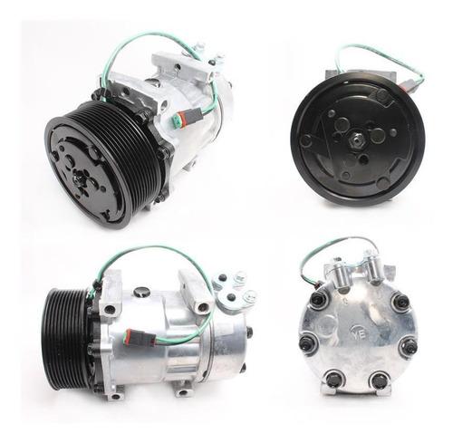 Compresor 24v P/p/scania Sd7h15