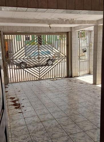 Casa Com 2 Dormitórios À Venda, 100 M² Por R$ 349.000,00 - Mandaqui - São Paulo/sp - Ca0968