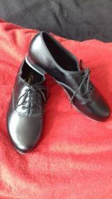 6fbaed278e Sapato Para Sapateado Danca Usado - Sapatos
