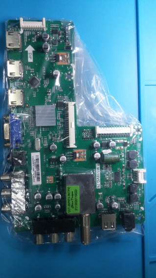 Placa Principal Aoc Le32a0321/30 T.ms18vg.76
