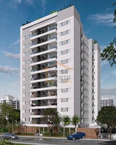 Apartamento, Venda, Jardim Sao Paulo(zona Norte), Sao Paulo - 12977 - V-12977