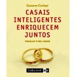Livro Sucesso: Casais Inteligentes Enriquecem Juntos