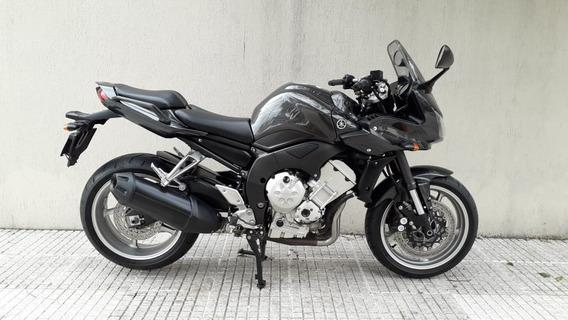 Yamaha Fazer 1000 Fz 1 Unica Solo En Brm !!!