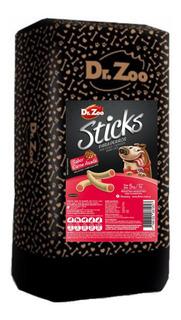 Dr. Zoo Bolsa Sticks Carne Asada X 5kg