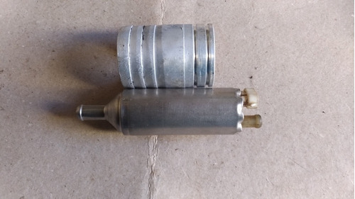 Imagem 1 de 5 de Bomba Elétrica Turbo Opala Caravan Gol Voyage