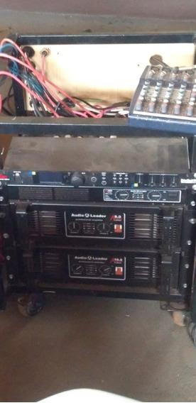 Potencia Audio Leader