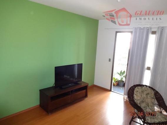 Apartamento Para Venda Em Taboão Da Serra, Centro, 3 Dormitórios, 1 Suíte, 1 Banheiro, 1 Vaga - Ap0774