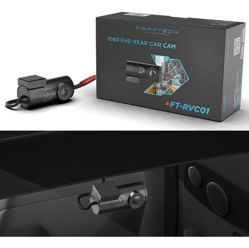 Imagem 1 de 2 de Camera Veicular Para Gravação Dvr Faaftech Qualidade 2k
