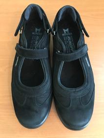 Bonitos Zapatos Para Dama Mephisto Originales