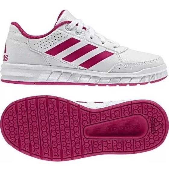 Tenis adidas Altasport K Para Niña Y Dama #21 Y #25.5