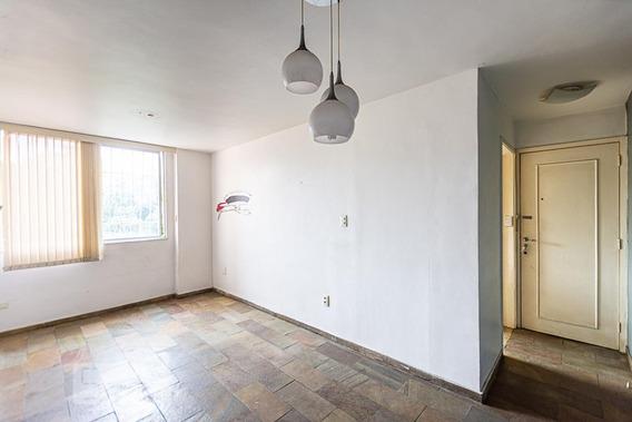 Apartamento Para Aluguel - Fonseca, 2 Quartos, 60 - 893101806
