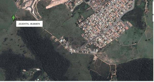 Terreno À Venda, 1644 M² Por R$ 318.000,00 - Loteamento Itatiba Park - Itatiba/sp - Te1240