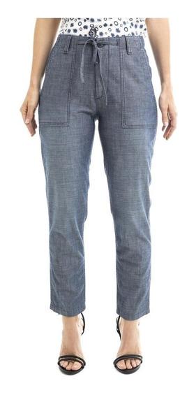 Escoge Tu Pantalón Dockers® Mujer Utility Skinny Crop