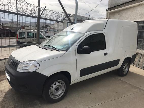 Fiat Fiorino Furgon 2019 En Comodoro Rivadavia