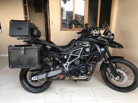 Bmw F800 Gs - Triple Black