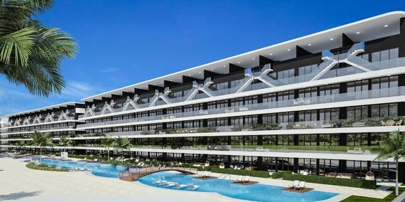 Apartamento En Punta Cana Bavaro Frente Al Campo De Golff