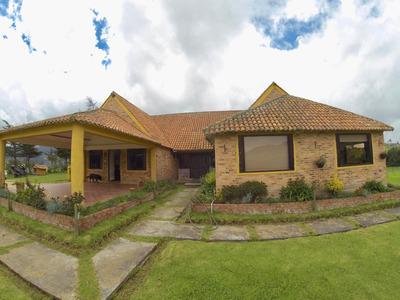 Casa Venta La Calera 19-212