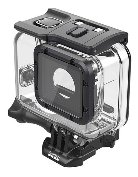 Caixa Estanque Gopro Hero 5 6 7 Black Super Suit (aadiv-001)