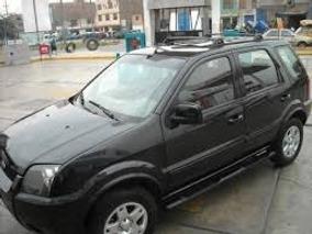 Ford Ecosport 1.6 Xl Plus