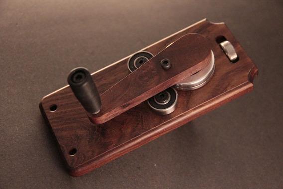 Doblador/curvador De Trastes - No Stewmac Luthier