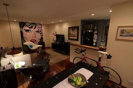 Apartamento Residencial Em São Paulo - Sp - Ap1413_sales