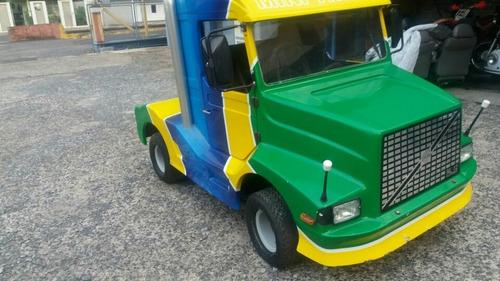 Imagem 1 de 6 de Mini Truck