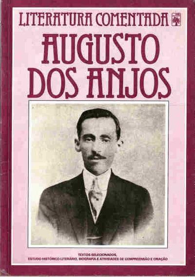 Livro Literatura Comentada Augusto Dos Anjos