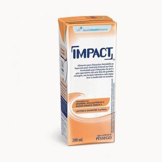 10 Uni. Impact 200ml - Nestlé Torta De Limão