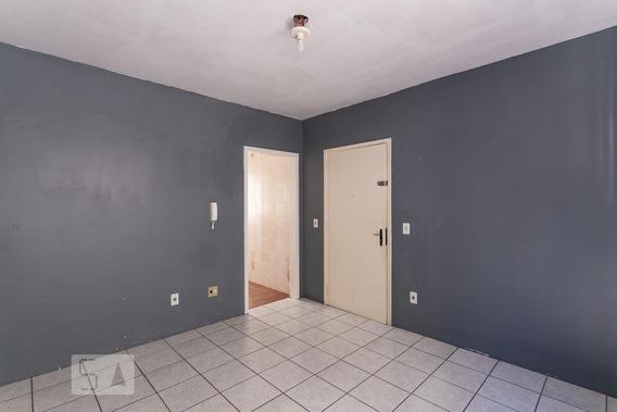 Apartamento Para Aluguel - Santana, 1 Quarto, 37 - 892995936
