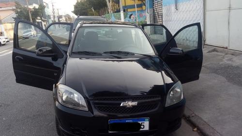 Chevrolet Celta 2012 Completo 1.0 Com 98.832km