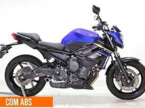 Yamaha - Xj6 N Abs - 2019 Azul