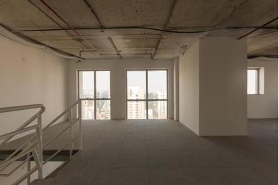 Sala Em Itaim Bibi, São Paulo/sp De 263m² Para Locação R$ 18.263,00/mes - Sa202722
