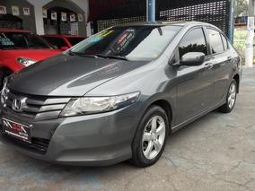 Honda City Dx Automático Completo