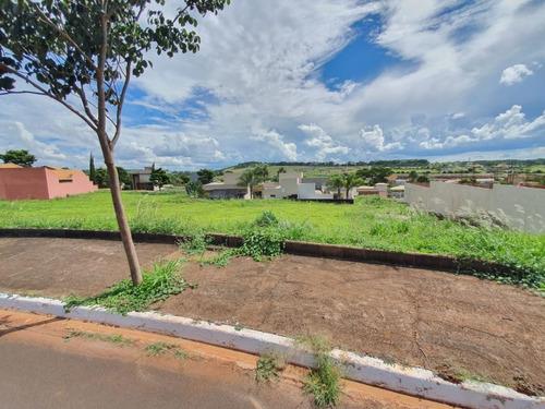 Imagem 1 de 6 de Terreno Condomínio Vista Bella - Te00259 - 69452336