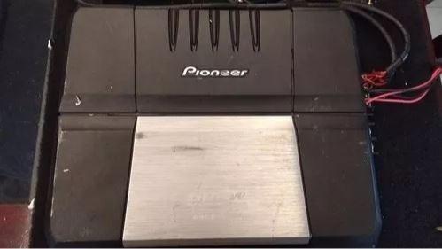 Modulo Pioneer 6300f