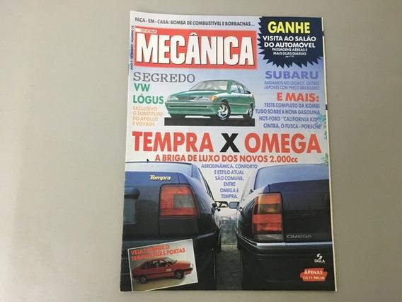 Revista Oficina Mecânica N.o 73 - Setembro 1992