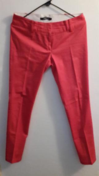 Bellos Pantalones De Vestir Dama Talla 12