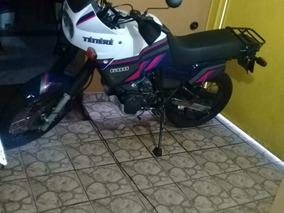 Yamaha Tenéné 600
