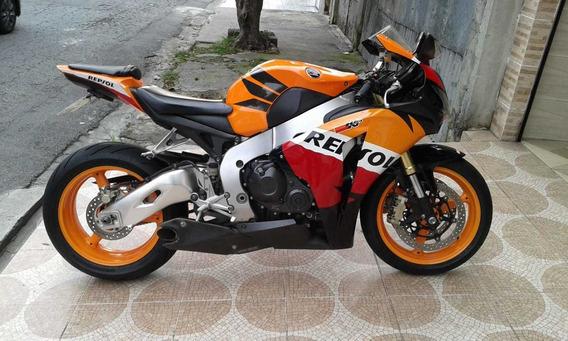 Cbr 1000 Rr Repsol 2011-2011