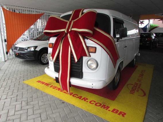 Volkswagen Kombi Furgao