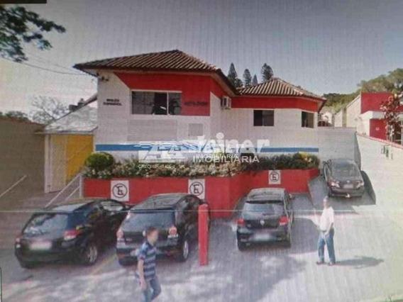 Venda Imóveis Para Renda - Comercial Vila Romanópolis Ferraz De Vasconcelos R$ 2.550.000,00 - 32927v