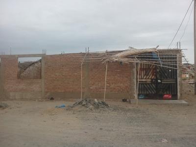 Se Vende Casa En Lomas Del Mar Nuevo Chimbote