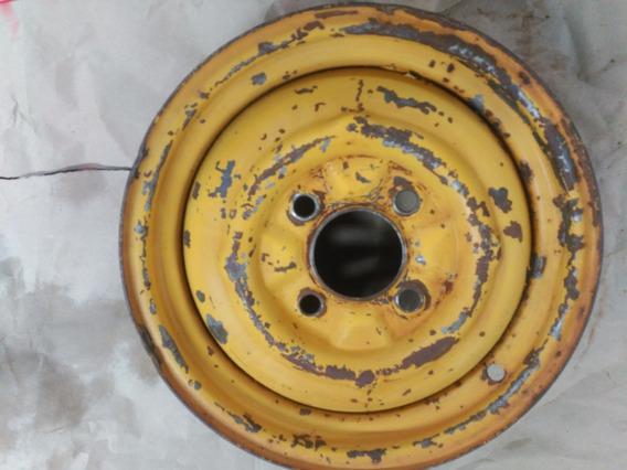 Roda Fusca, Brasilia Variant, Aro 15 Fechada