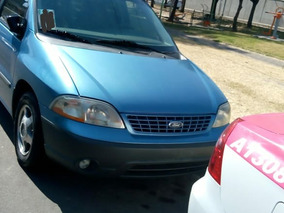 Ford Windstar Lx Base Mt 2001