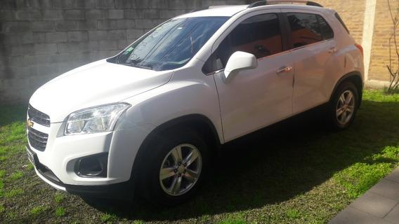 Tracker -nueva-gnc 5ta-unico Dueño-permuto-25mil Kms