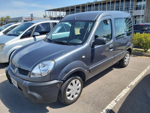 Renault Kangoo 1.6 Authentique 2012 - Car One - Ez -